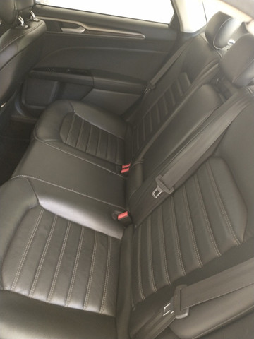 Ford Fusion Flex SE 2.5 Top de linha com Teto! 2013 - Foto 5
