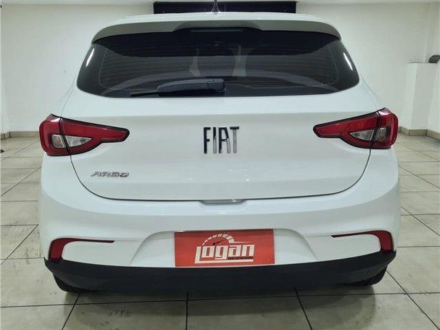 Fiat Argo 2019 1.0 firefly flex drive manual - Foto 6