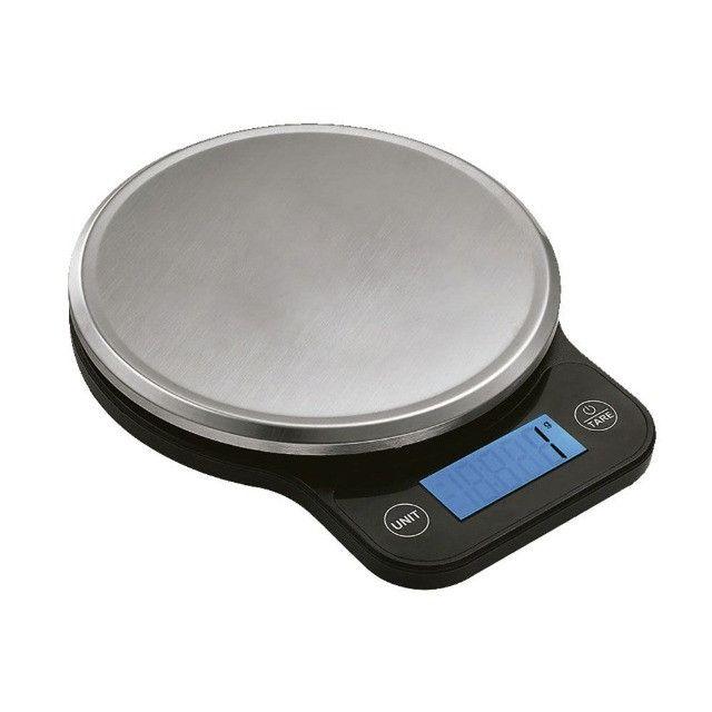 Balança Dosadora Eletrônica Digital Portátil 6 kg BM500B
