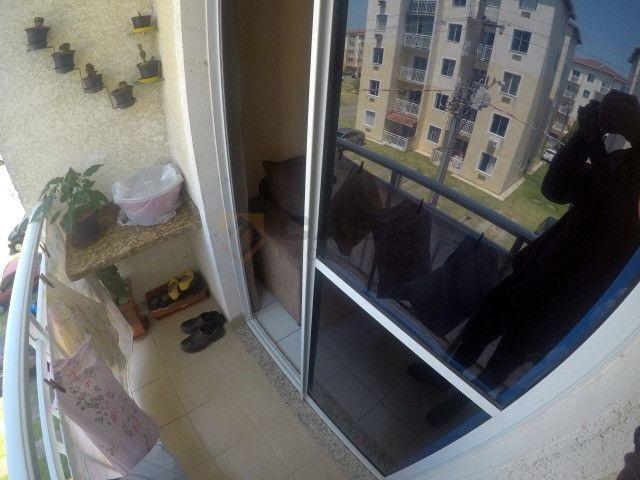 RP!!*Ótimo Apartamento ! 2 quartos, todo modulado na Praia da Baleia - Foto 12