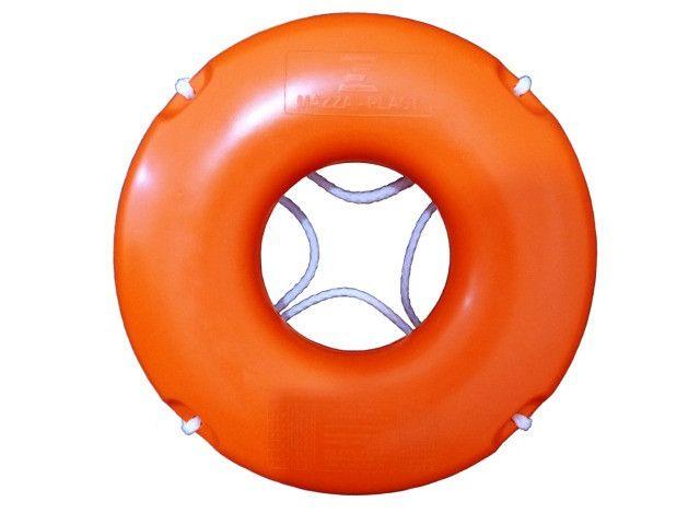 Boia salva vidas - homologada pela Marinha 50cm * Mazza *