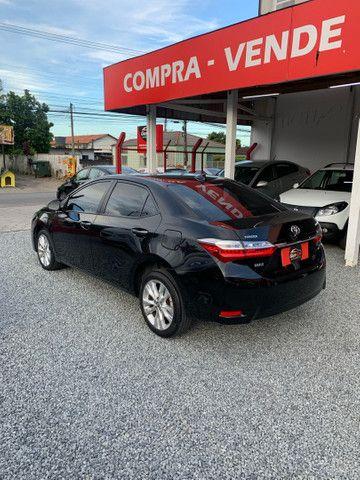 Toyota Corolla 2.0 XEI Automático 2018  - Foto 4