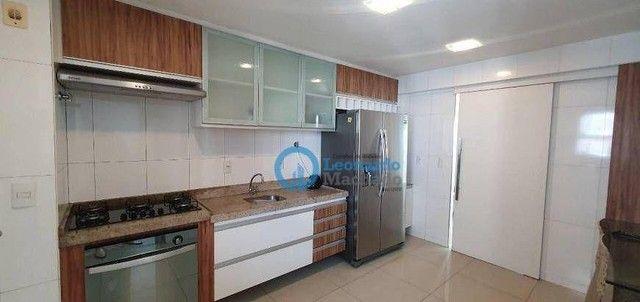 Apartamento à venda, 148 m² por R$ 1.270.000,00 - Guararapes - Fortaleza/CE - Foto 7