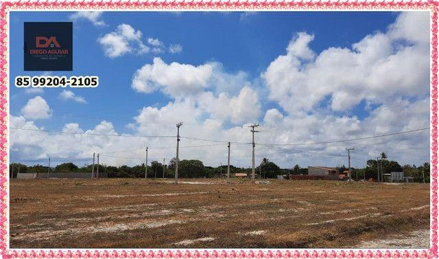 Lotes em Eusébio é no Parque Ageu Galdino %$#@ - Foto 4