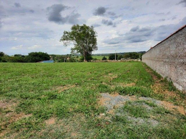 REF 658 Terreno 1000 m², Colinas de Porangaba, Imobiliária Paletó - Foto 5