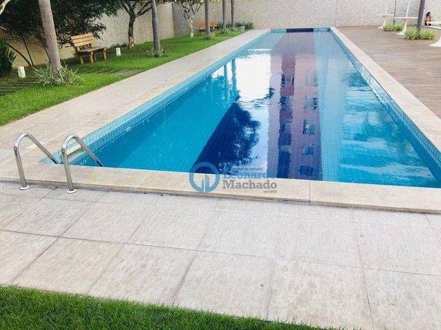 Apartamento à venda, 148 m² por R$ 1.270.000,00 - Guararapes - Fortaleza/CE - Foto 18