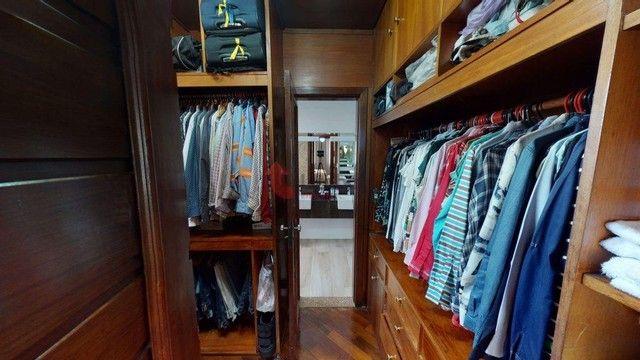 Casa à venda, 5 quartos, 4 suítes, 4 vagas, Dona Clara - Belo Horizonte/MG - Foto 10