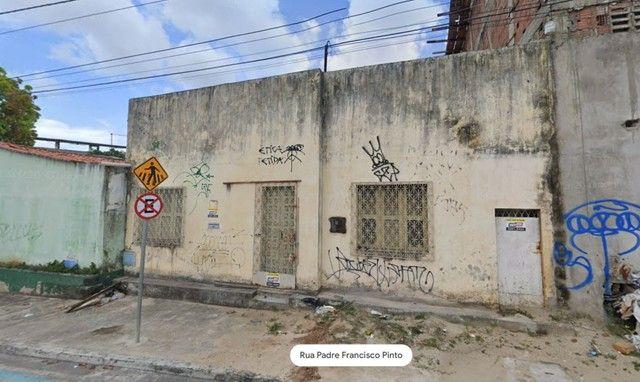 Casa com 5 dormitórios à venda, 275 m² por R$ 325.000,00 - Benfica - Fortaleza/CE
