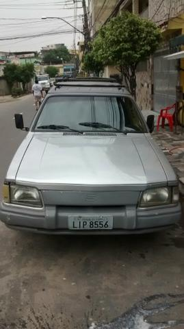 FORD PAMPA 93