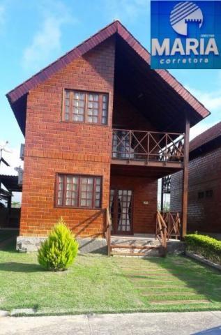 Casa de Condomínio em Gravatá-Pe 420 Mil REF: 256