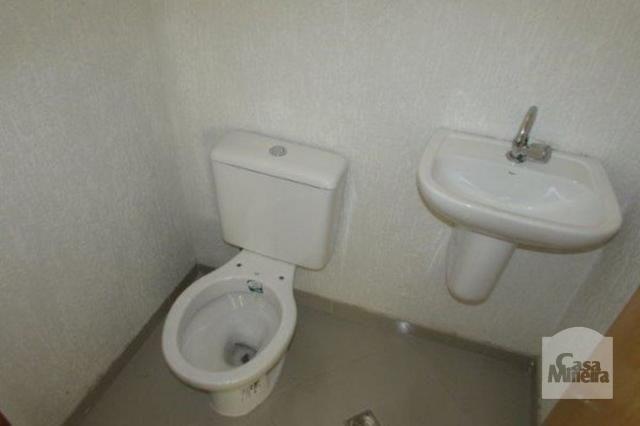 Casa à venda com 3 dormitórios em Caiçaras, Belo horizonte cod:10210 - Foto 9