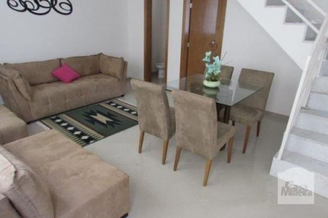 Casa à venda com 3 dormitórios em Caiçaras, Belo horizonte cod:10210 - Foto 3