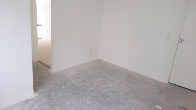 Rua Moacir de Almeida-Excelente Apartamento-2 Quartos-Vaga - Foto 3