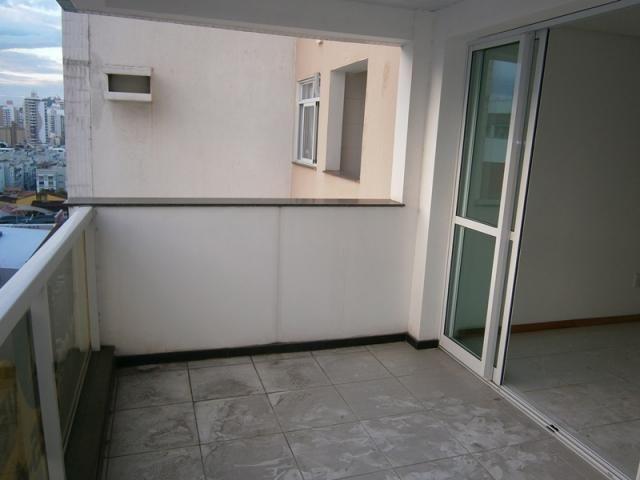 Vende apartamento de 2 quartos na Praia de Itapoã, Vila Velha - ES. - Foto 6