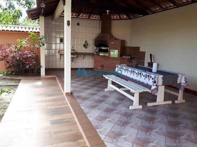 Murano vende casa triplex na Barra do Jucu. Cod. 2567 - Foto 9