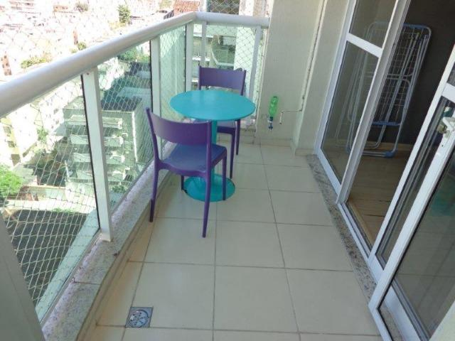 Méier Rua Santos Titara Cobertura Duplex 3 Quartos Terraço Piscina Deck JBM502304 - Foto 6