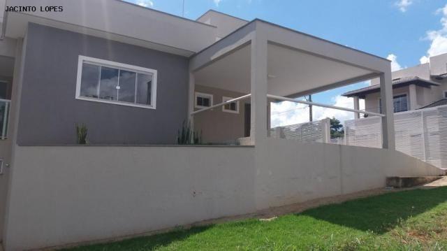 Casa em condomínio para venda em ra xxvii jardim botânico, jardim botânico, 3 dormitórios, - Foto 4