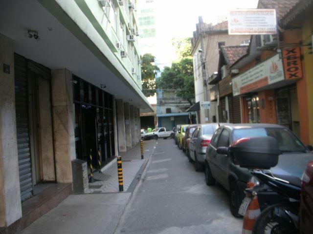 Sala comercial centro Nova Iguacu