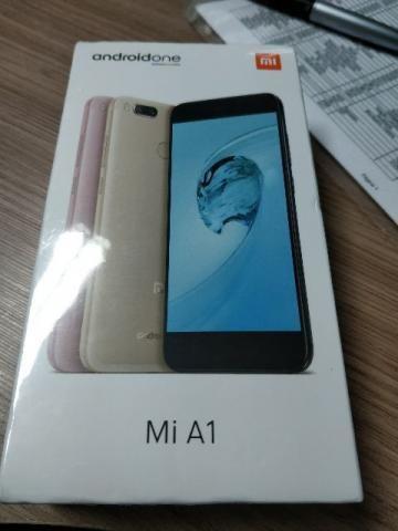 Xiaomi Mi A1 Global 64rom + 4ram Rose Pronta Entrega