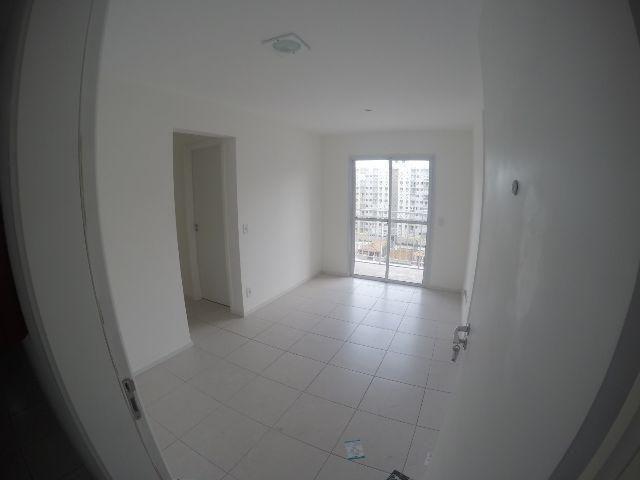 VgLaranjeiras 02q/Suite - Valparaiso