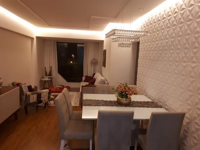 Apartamento de luxo com 3 quartos