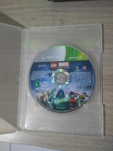 So vendo. jogo para Xbox