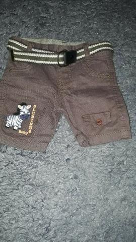 Short Bebe Jeans
