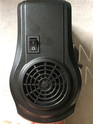 Mini ventilador BOYU
