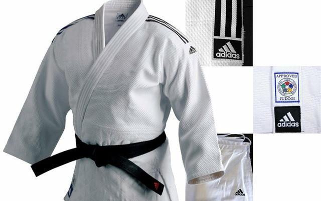 J800 kimono judo competição (elite)? padrão internacional