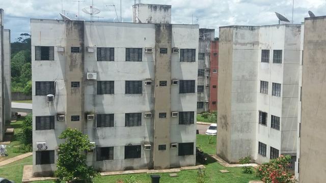 Apartamento no Residencial Calafate (68) 99934 7087