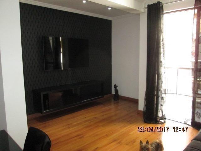 Excelente Apartamento duplex 3 quartos com armários, espaço gourmet e piscina - Foto 2