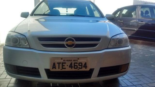 Gm - Chevrolet Astra