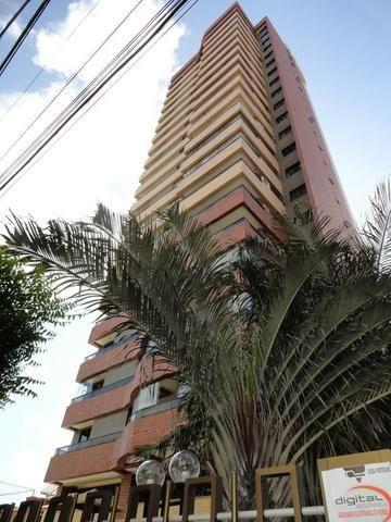 AP0145 - Apartamento 220m², 3 suítes, 4 vagas, Ed. Golden Place, Aldeota - Fortaleza-CE - Foto 20