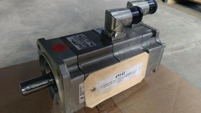 Servomotor Siemens 1FK7042-5AK71-1TB0
