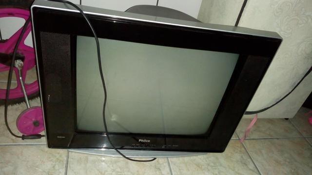 Tv Philco 27 polegadas