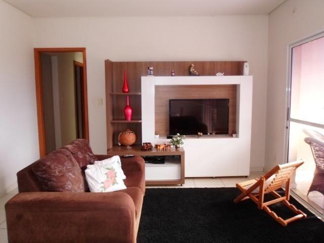 Apartamento / Locação Rio Branco-AC/ Residencial Florença/ Mobiliado