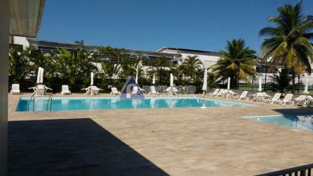 Apartamento à venda com 4 dormitórios em Barra da tijuca, Rio de janeiro cod:ARAP40186