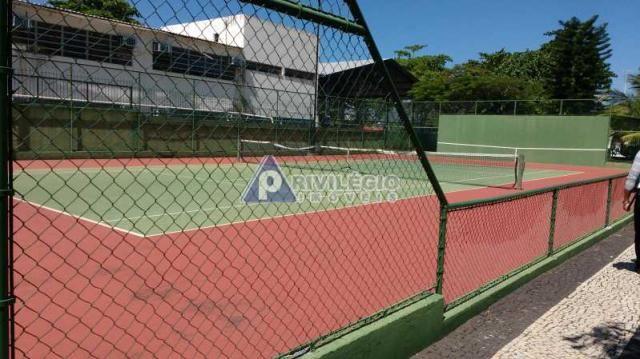 Apartamento à venda com 4 dormitórios em Barra da tijuca, Rio de janeiro cod:ARAP40186 - Foto 20