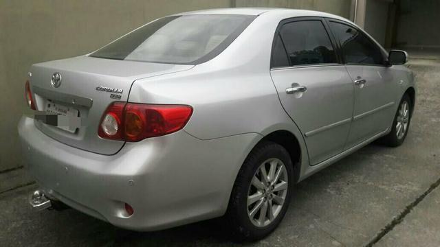 Corolla Seg 2010 ,,,