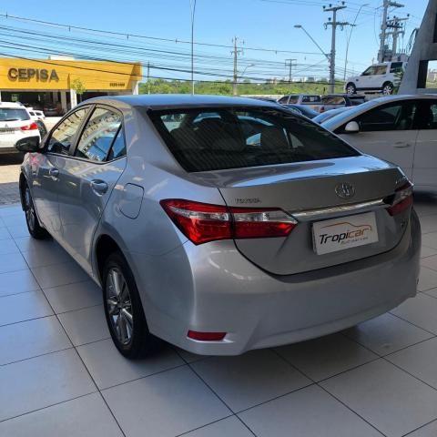Toyota corolla 2015/2016 2.0 xei 16v flex 4p automático - Foto 11