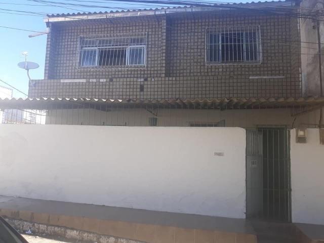 Duas Casas Com Excelente Localização/ 5 Qtos/ 2 Vagas/ Na Ur: 2 ibura
