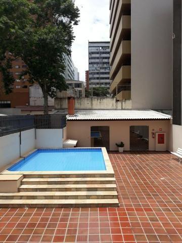 M132 - Excelente apartamento muito bem localizado no Batel - Foto 16