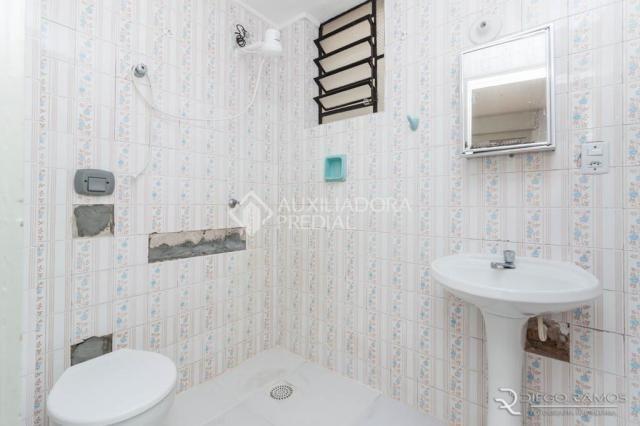 Apartamento para alugar com 1 dormitórios em Floresta, Porto alegre cod:230547 - Foto 13