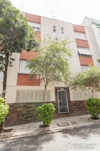 Apartamento para alugar com 1 dormitórios em Floresta, Porto alegre cod:230547 - Foto 11