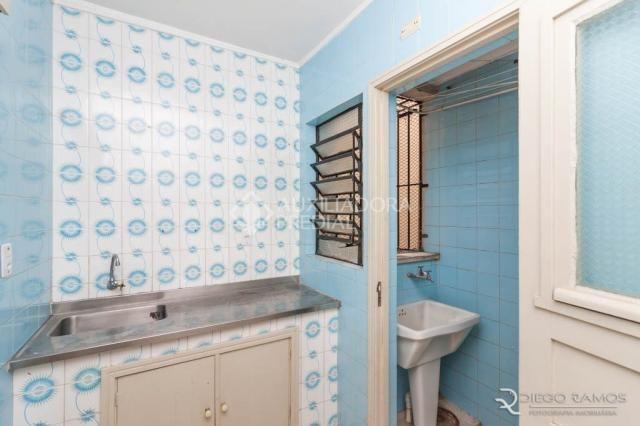 Apartamento para alugar com 1 dormitórios em Floresta, Porto alegre cod:230547 - Foto 8