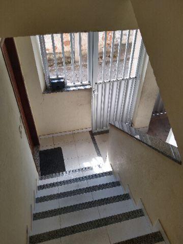 Apartamento Quarto e Sala 45m2 - Centro - Domingos Martins
