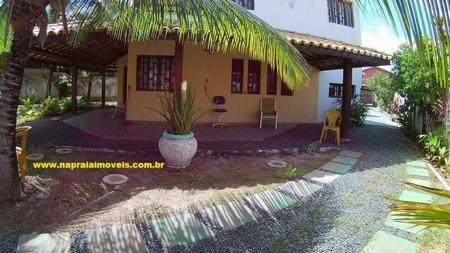 Vendo linda casa 4 quartos no Marisol, Praia do Flamengo, Salvador, Bahia - Foto 2