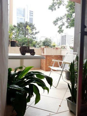 M132 - Excelente apartamento muito bem localizado no Batel - Foto 6