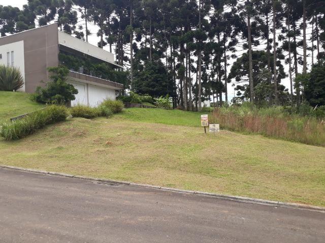 Terrenos em Piraquara Condomínio Fechado ( Alto Padrão) 1.023 m2- ent. R$10.000,00 - Foto 7