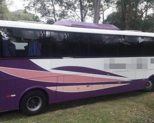Ônibus Scania Buscar - Foto 4